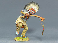 Sioux Ghost Dancer