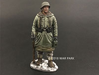 Grenadier with MG42 Ammo
